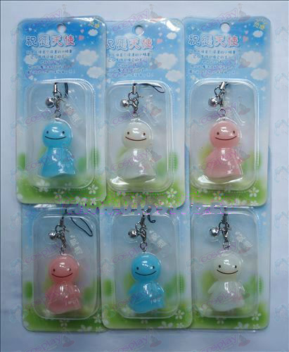 Sunny Doll lightning flash Doll Charm (6 / set)