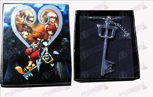 kingdom Hearts Accessories Necklace B