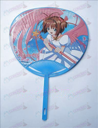 Cardcaptor Sakura Accessories cool fan