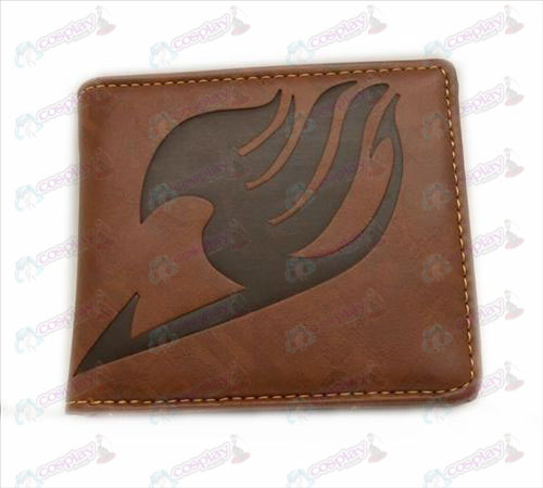 DFairy Tail Accessories Wallets (Jane)