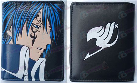 Fairy Tail Accessories leather wallet