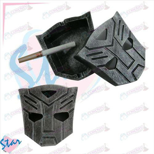 Autobot Transformers Accessories Ashtrays
