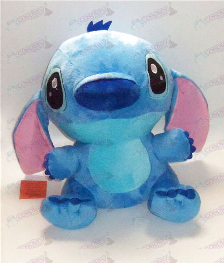 Lilo & Stitch Accessories plush doll (3 #)