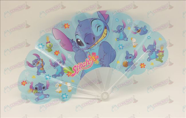 5 folding (Lilo & Stitch Accessories)