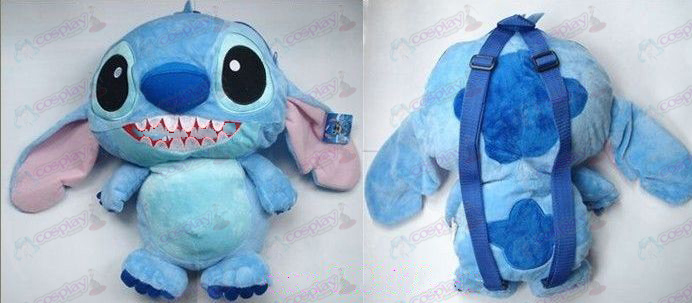 Lilo & Stitch Accessories Plush Backpack 34 * 42cm