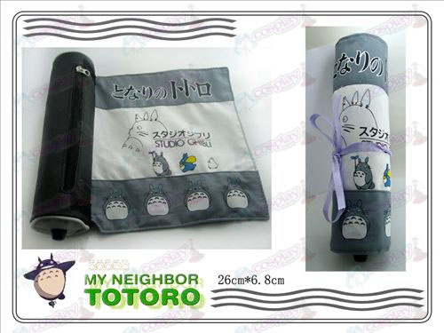 My Neighbor Totoro Accessories Scroll Pen cute