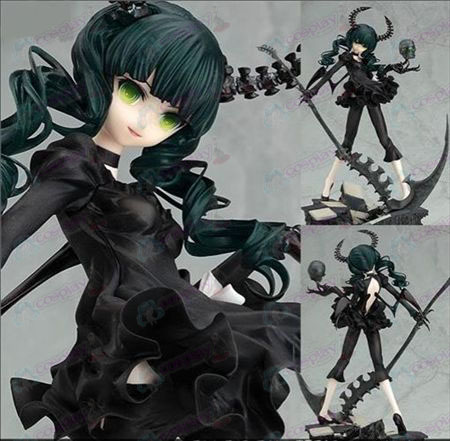 Bleach AccessoriesLack Rock Shooter Accessories hand to do (26cm)