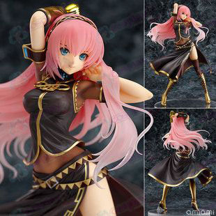 Vocaloid Accessories Ryukyu song LUkA-Tony hand to do