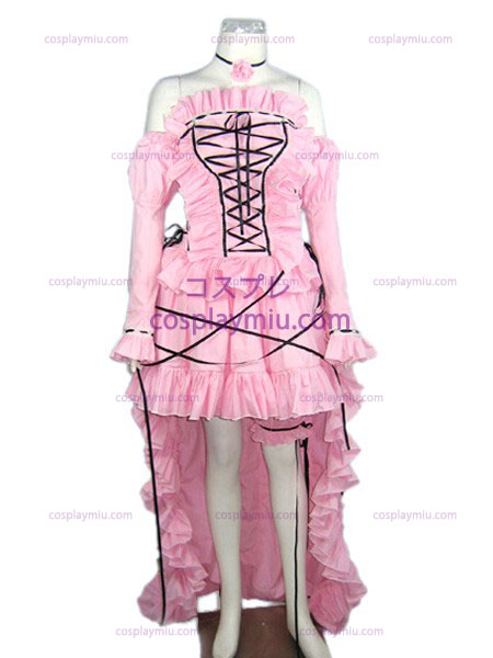 Chobits Chii Lolita uniform costume