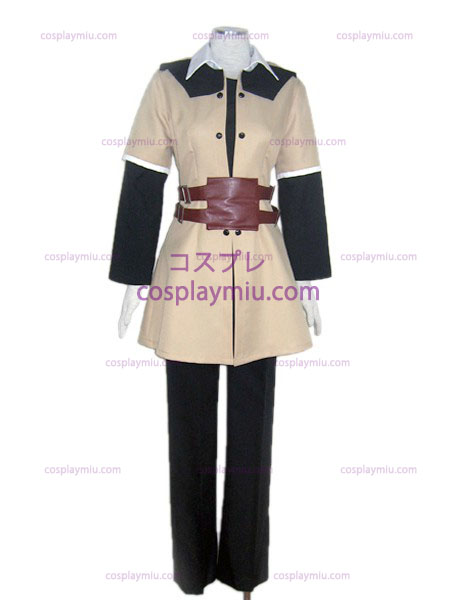 lady cosplay costumes