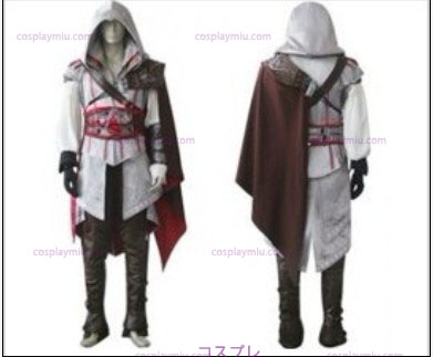 Assassin's Creed Ii Ezio For Men's Costume