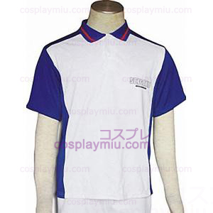 The Prince Of Tennis Seishun Academy Summer T-shirt Cosplay Costume