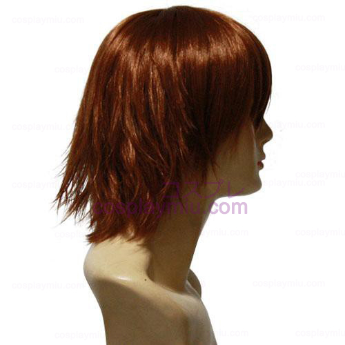 Prince of Tennis Syusuke Fuji Cosplay Wig