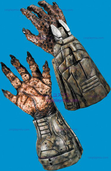 Predator Hands cosplay accessories