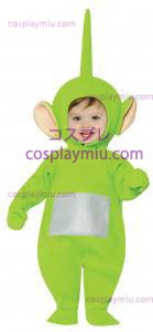 Teletubbies Dipsy Toddler Costume