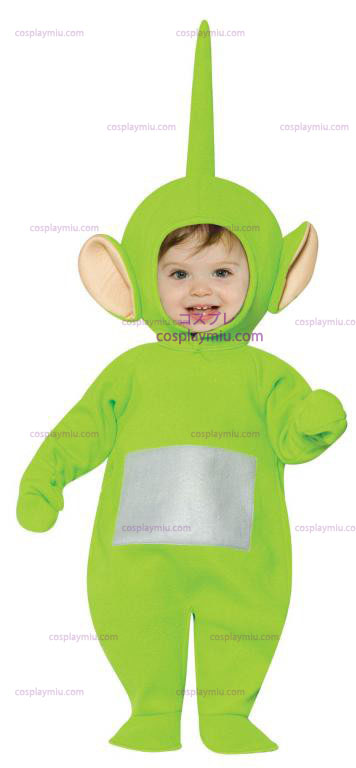 Teletubbies Dipsy Infant Costume