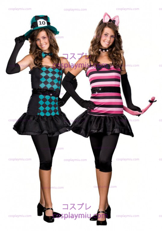 Mad About You Reversible Tween Costume