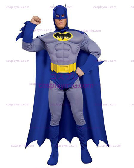 Batman Adult Costume