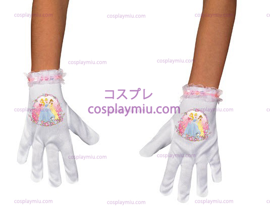 Disney Princess Gloves