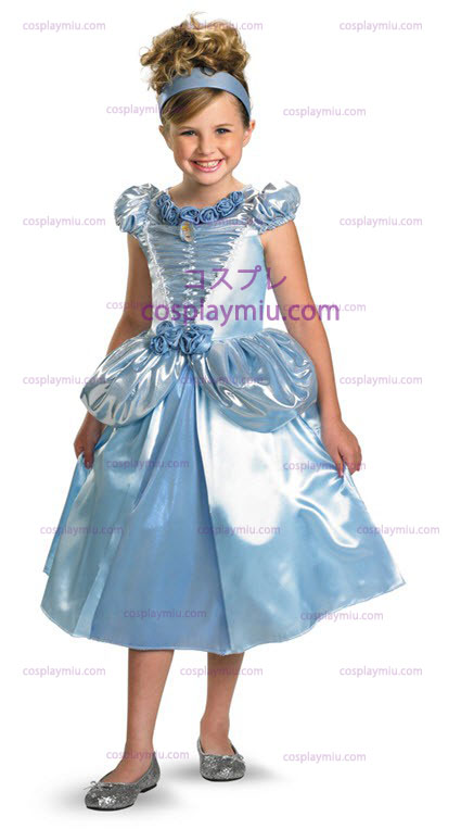 Hot Selling Cinderella Costume