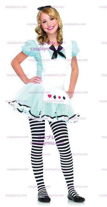 Adorable Alice Teen Costume