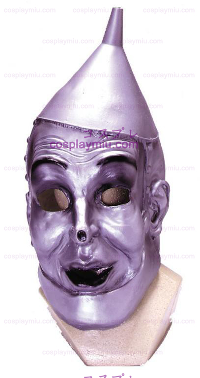 Wizard Of Oz Tin Man Mask