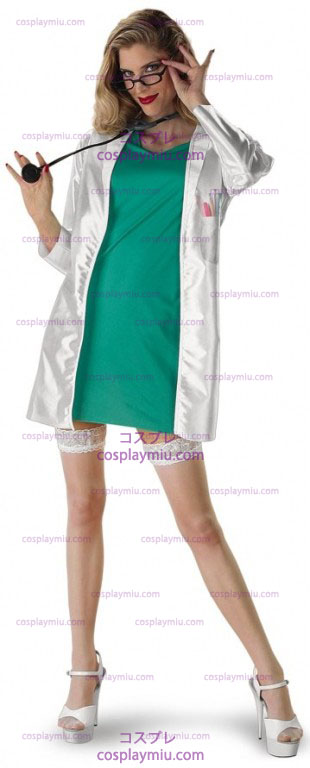 Surgeon Sexy Adult Costume