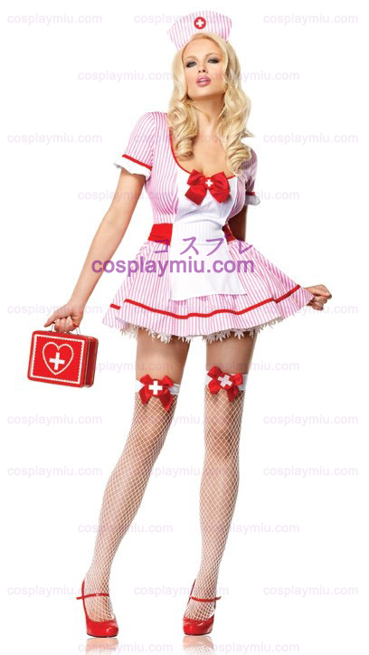 Nurse Kandi Adult Costume