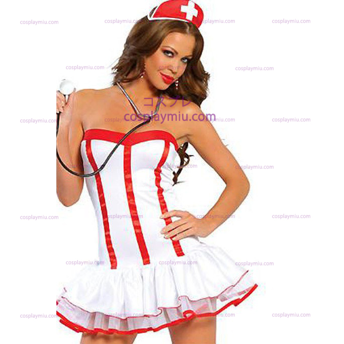Yanida Heartcheck Nurses Costume