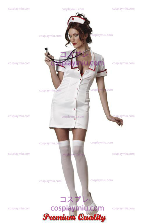 Temperature Rising Adult Costume