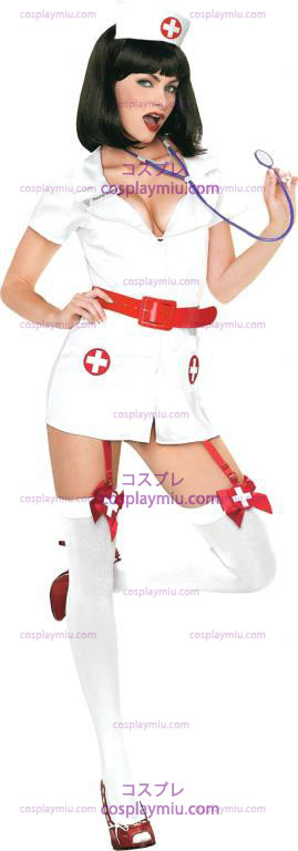 Naughty Nurse Sexy Adult Costume