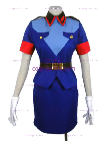 cheap fashion Police Uniform Costumes