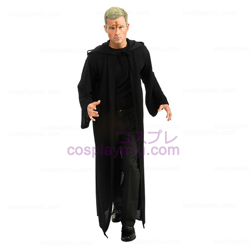 Priest In 3D - Priest Adult Costume