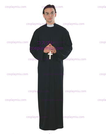 Priest Adult Costume