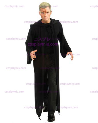 Mens Movie Classic Priest Costume