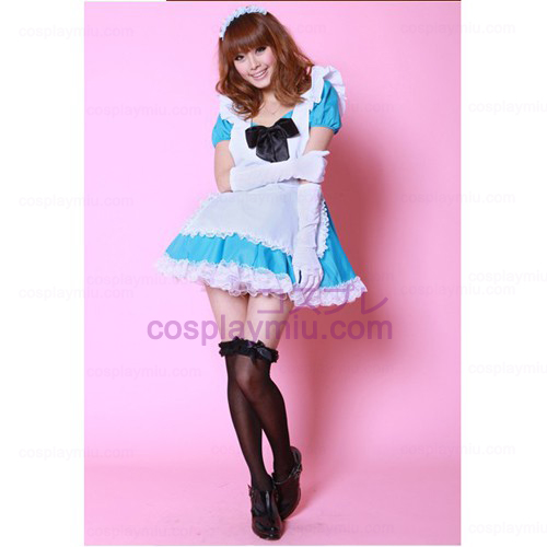 Japanese Barbie Maid Outfit / Lolita Maid Costumes