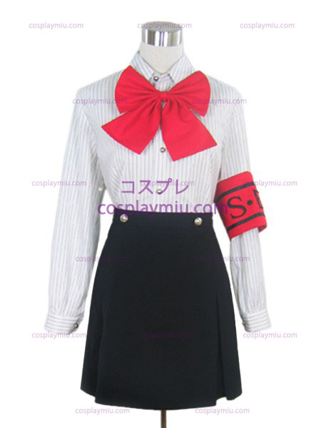Women's uniform PERSONA3 (Persona 3)