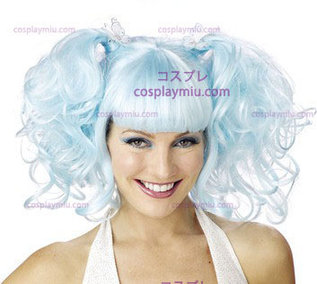 Wig Bluebell Pixie