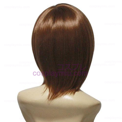 Vampire Knight Yuuki Brown Cosplay Wig