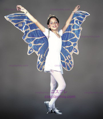 Wings Childs Fairy
