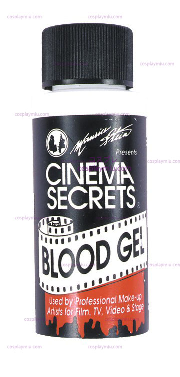 Hollywood Gel Blood