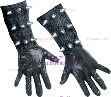 Ghost Rider Adult Gloves