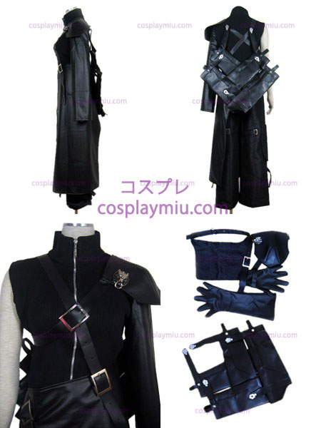 Final Fantasy VII: Advent Children Cloud Strife