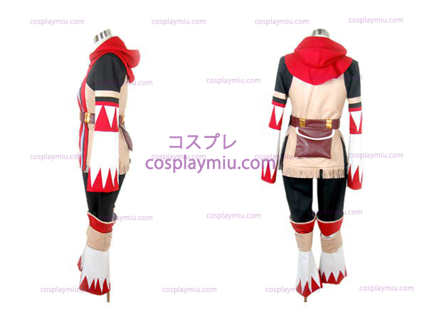Final Fantasy costume