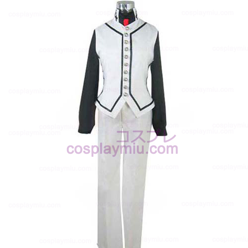 Vampire Knight Boy Night Cosplay Halloween Uniform