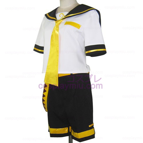 Vocaloid Group Of Sound Cosplay Costume