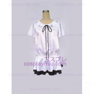 K-ON!! World Is Mine Vocaloid Cosplay Costume