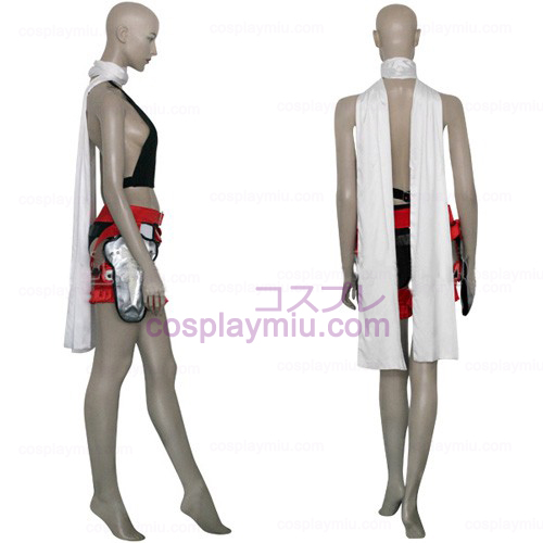 Burst Angel Jo Cosplay Costume